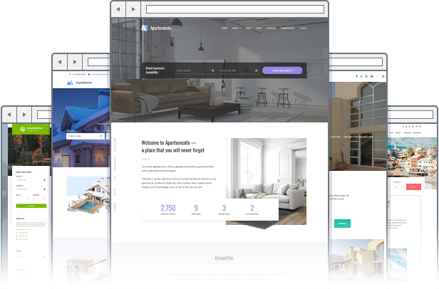 Hotel Booking WordPress Plugin - MotoPress Hotel Booking - 35