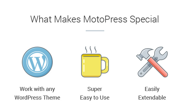 MotoPress Content Editor - Visual Builder for WordPress - 6