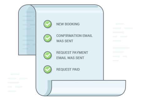 Hotel Booking Payment Request - 5
